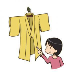 自分の着物を持っていなくても着付け教室には通えるのか