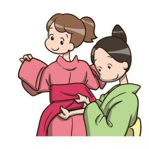 大阪周辺で人気の着付け教室3選