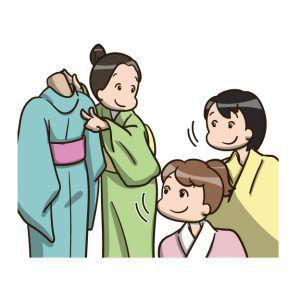 京都周辺の人気着付け教室3選
