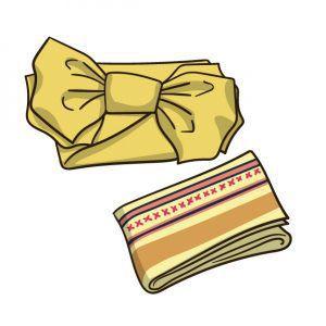 着付け教室で手結び式の着付けは学べる?