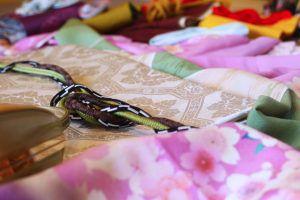 より美しく!着物の畳み方のポイント